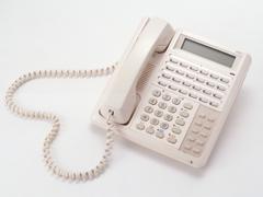 ホテルヘルススタッフの仕事 電話対応