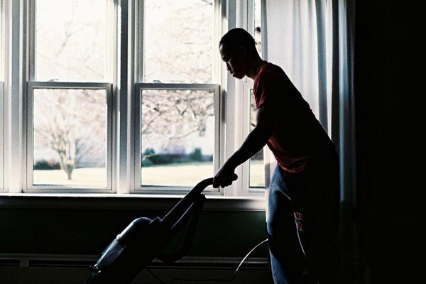 ソープランドのボーイの仕事 清掃・備品の準備