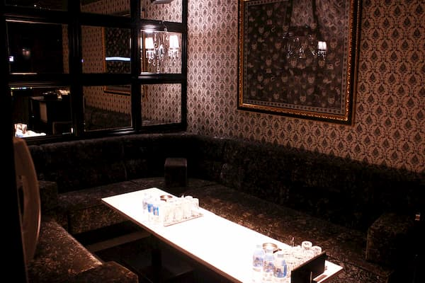 club Empress ミナミ店のVIPルーム