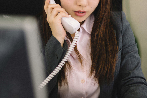 女性でも働ける!高収入求人情報